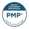 PMP Certified Badge